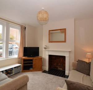 3 Bedroom House for sale in Russell Road, Salisbury