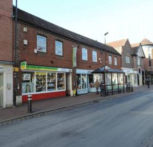 0 Bedroom  for sale in St Georges Street, Winchester