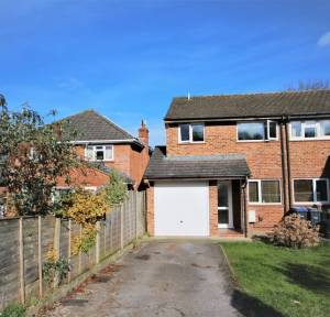 3 Bedroom House for sale in Milton Road, East Harnham