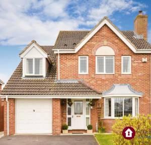 4 Bedroom House for sale in Millennium Close, Salisbury