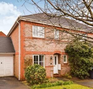 3 Bedroom House for sale in Kimpton Avenue, Salisbury