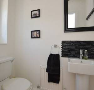 4 Bedroom House for sale in Monxton Close, Salisbury
