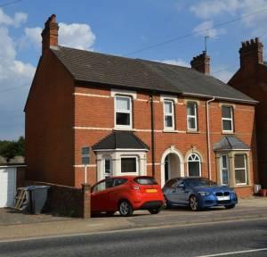 4 Bedroom House for sale in London Road, Salisbury