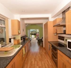 2 Bedroom House for sale in Ashley Road, Salisbury