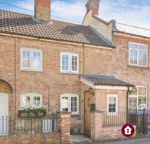 2 Bedroom House for sale in Water Ditchampton, Salisbury