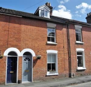 4 Bedroom House for sale in College Street, Salisbury