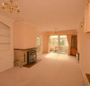 3 Bedroom Bungalow for sale in Firs Road, Salisbury