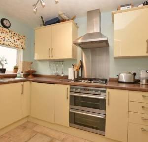 2 Bedroom House for sale in Green Lane, Salisbury