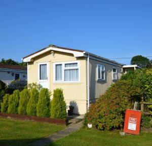 2 Bedroom  for sale in Heath Farm Park, Salisbury