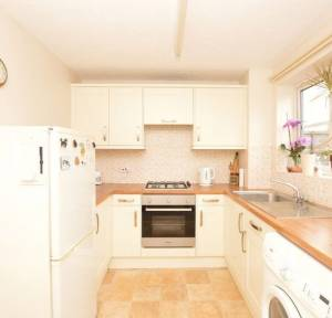 2 Bedroom House for sale in St. Judes Close, Salisbury