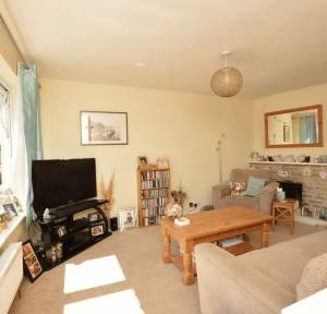 3 Bedroom House for sale in Elm Grove Place, Salisbury