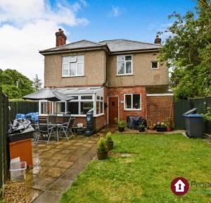 1 Bedroom Flat for sale in Castle Road, Salisbury
