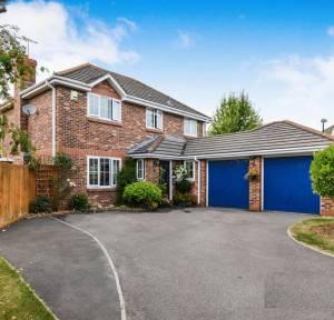 5 Bedroom House for sale in Myrrfield Road, Salisbury