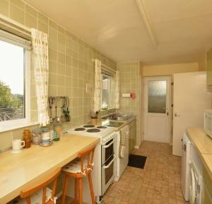 4 Bedroom House for sale in Westfield Close, Salisbury