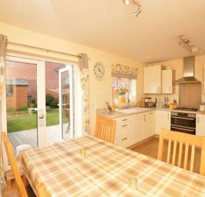 3 Bedroom House for sale in Roger Way, Salisbury
