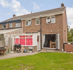 3 Bedroom House for sale in Winterslow Road, Salisbury