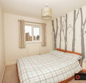3 Bedroom House for sale in St. Clements Way, Salisbury