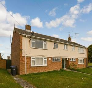 1 Bedroom Flat for sale in Gilbert Way, Salisbury