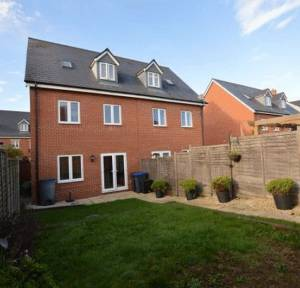 4 Bedroom House for sale in Sherbourne Drive, Salisbury