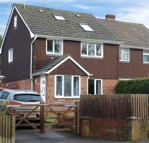 4 Bedroom House for sale in Winterslow Road, Salisbury