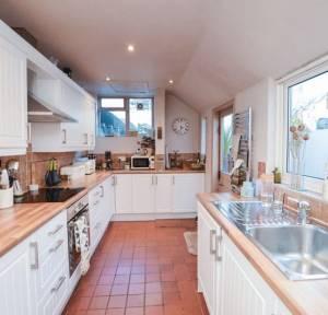 3 Bedroom House for sale in Rampart Road, Salisbury
