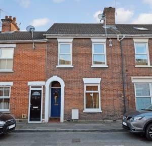 2 Bedroom House for sale in York Road, Salisbury