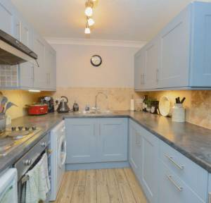 2 Bedroom Apartment / Studio for sale in Odstock View, Salisbury