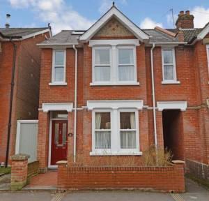 4 Bedroom House for sale in Ayleswade Road, Salisbury