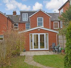 4 Bedroom House for sale in Ayleswade Road, Salisbury