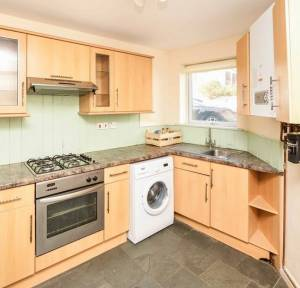2 Bedroom House to rent in Fisherton Street, Salisbury
