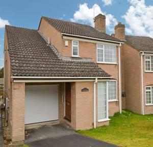 3 Bedroom House for sale in Chiselbury Grove, Salisbury