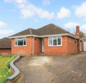 3 Bedroom Bungalow for sale in Balmoral Road, Salisbury
