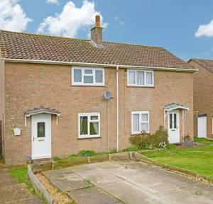 2 Bedroom House for sale in Bishopdown Road, Salisbury