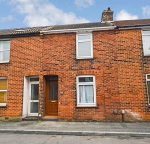 3 Bedroom House for sale in Nursery Road, Salisbury