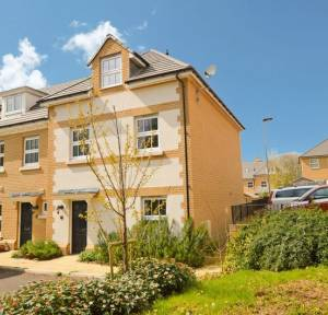 4 Bedroom House for sale in Loder Lane, Salisbury