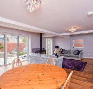 4 Bedroom House for sale in Berkshire Road, Salisbury