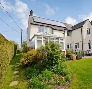 4 Bedroom House for sale in Old Chapel Close, Alderbury