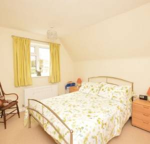 3 Bedroom House for sale in Saddlers Mead, Wilton