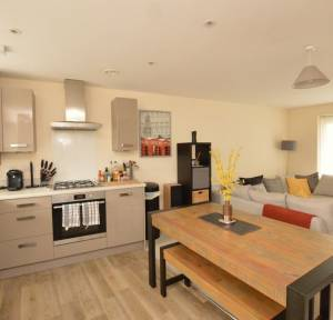 1 Bedroom Flat for sale in Mcnamara Street, Salisbury