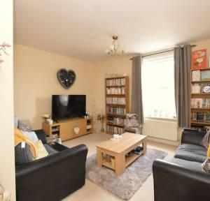 2 Bedroom Apartment / Studio for sale in Harnham Road, Salisbury
