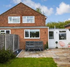 2 Bedroom House for sale in Cheverell Avenue, Salisbury