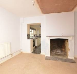 2 Bedroom House for sale in Churchfields Road, Salisbury