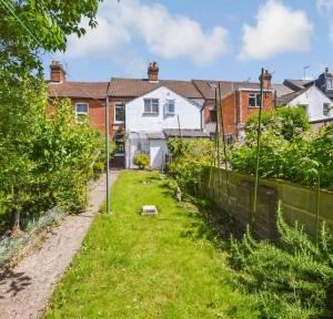 2 Bedroom House for sale in Park Street, Salisbury