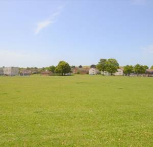 1 Bedroom Flat for sale in Fotherby Crescent, Salisbury