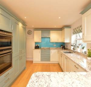 4 Bedroom House for sale in Pilgrim's Mead, Salisbury