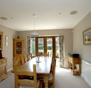 5 Bedroom House for sale in Forest Edge, Downton