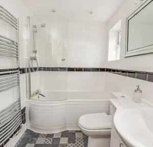 1 Bedroom Flat for sale in Fairview Road, Salisbury