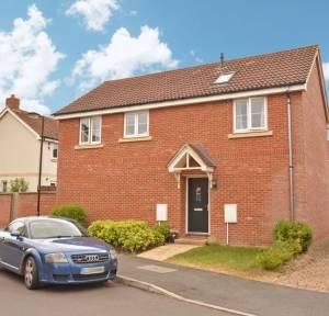 1 Bedroom Flat for sale in Castle Well Road, Salisbury