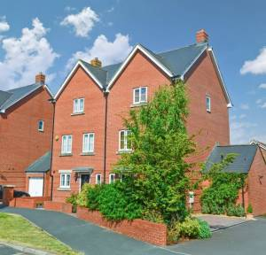 4 Bedroom House for sale in Ramsbury Drive, Salisbury