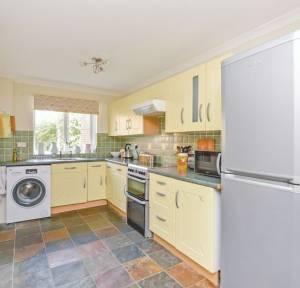 2 Bedroom House for sale in Kingsmead, Salisbury